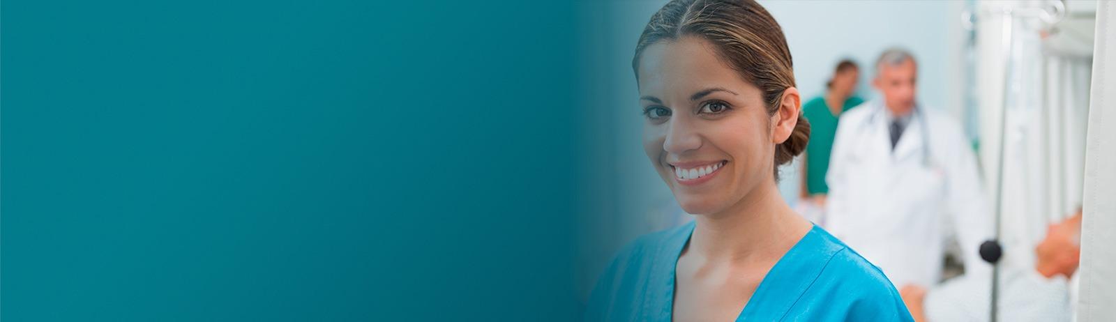 Curso Especialização Técnica em Enfermagem em UTI