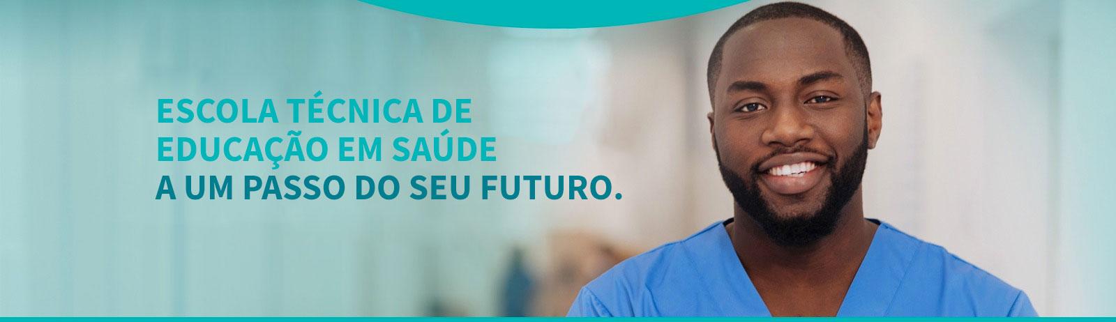 Escola Técnica de Educação em Saúde, a um passo do seu futuro