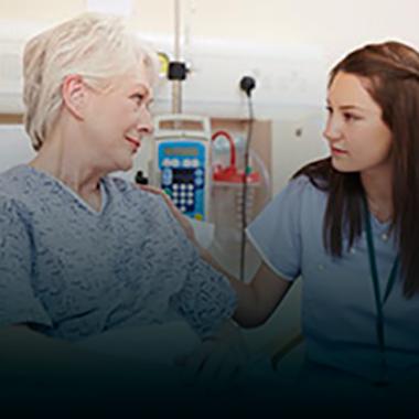 Pós-técnico em Enfermagem em Oncologia