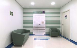 ETES-Escola Técnica de Educação em Saúde