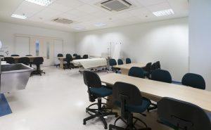Laboratório de Práticas Assistenciais