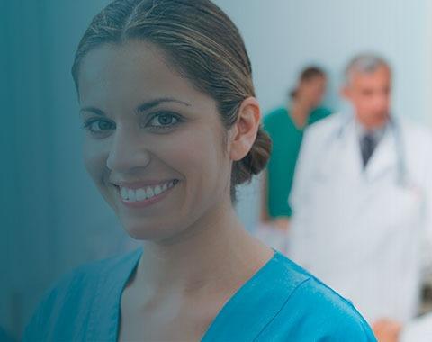 Cursos de especialização para tecnico em enfermagem